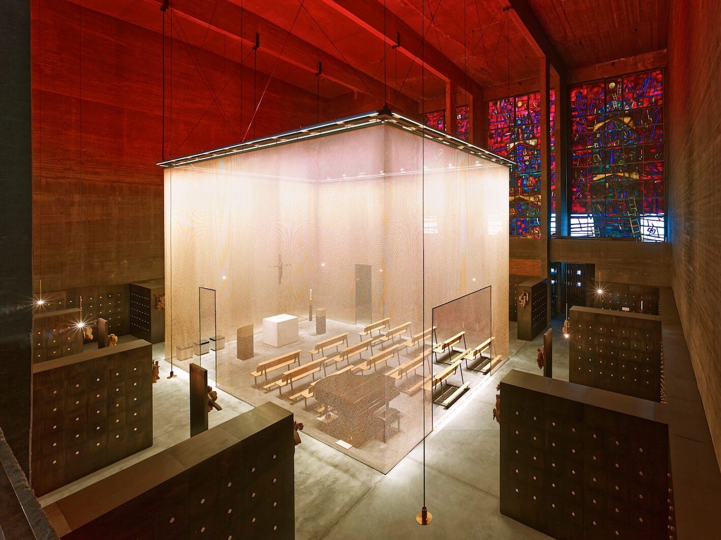 Lichtplanung Köln arens faulhaber lichtplaner