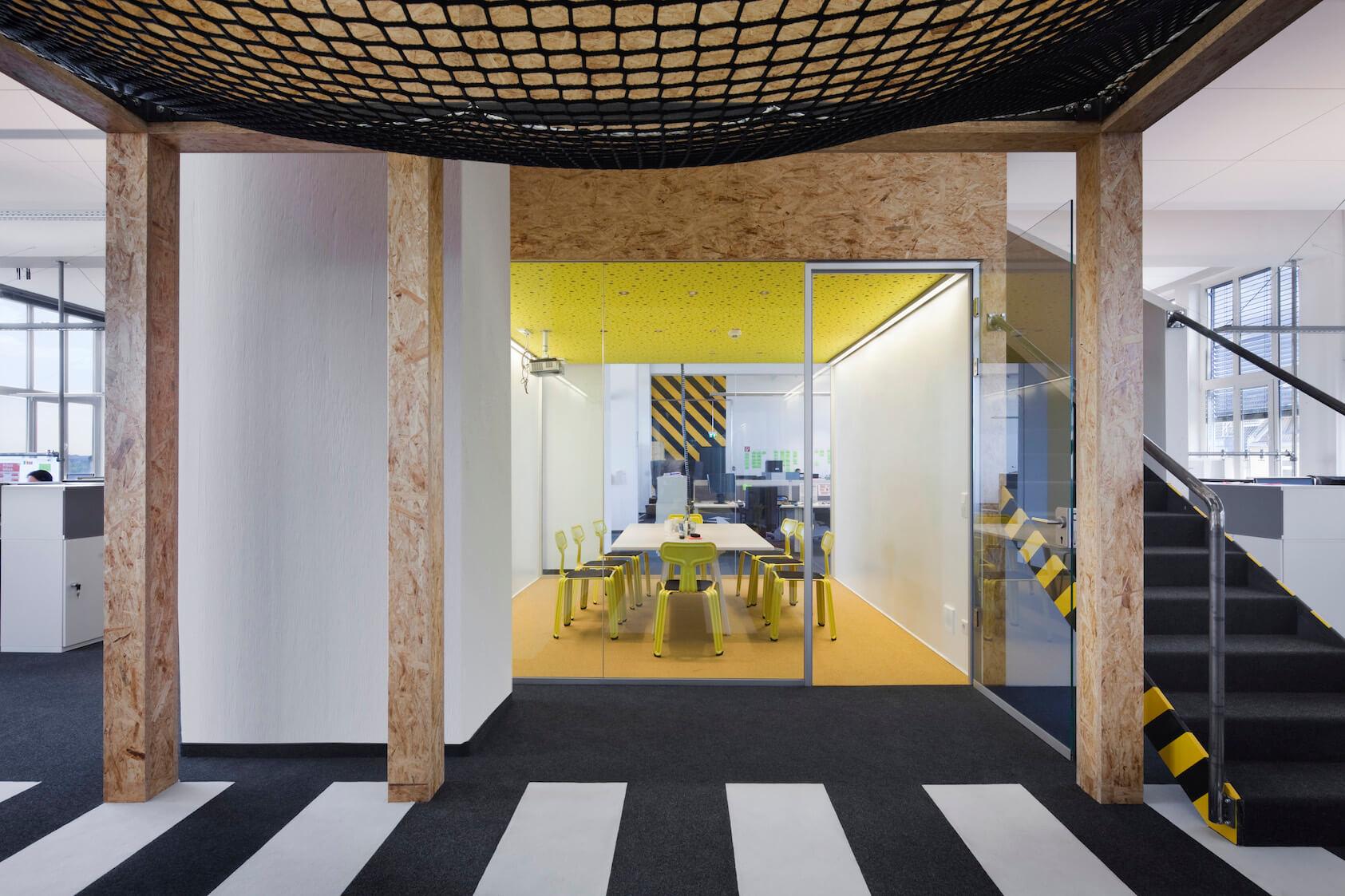 projekte rewe digital k ln arens faulhaber lichtplaner. Black Bedroom Furniture Sets. Home Design Ideas